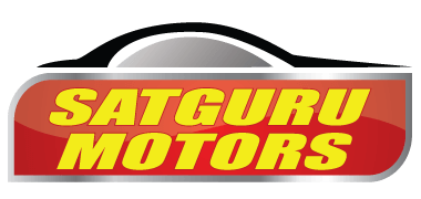Satguru Motors Logo