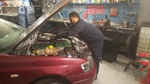 Mobile Mechanic Thomastown